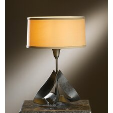 Lotus 1 Light Table Lamp