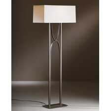 <strong>Hubbardton Forge</strong> Alexandria 1 Light Floor Lamp