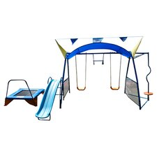 Premier 300 Fitness Swing Set
