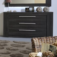 Carmona 54 N°22 3 Drawer Chest