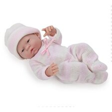 "9.5"" Mini La Newborn (Real Girl!)"