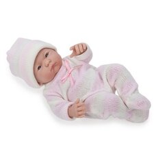 "<strong>JC Toys</strong> 9.5"" Mini La Newborn (Real Girl!)"