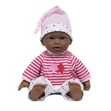 """11"""" La Baby - African American"""