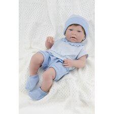 La Newborn Doll