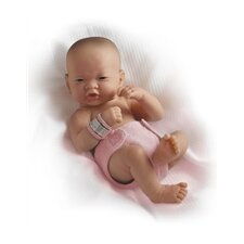 <strong>JC Toys</strong> La Newborn Asian (Real Girl!) Doll