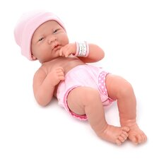 La Newborn Set Doll
