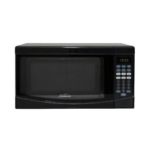 0.7 Cu Ft. Microwave Oven