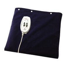 Heat Plus Massage Heating Pad
