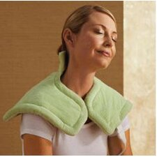 <strong>Sunbeam</strong> Renue Heat Therapy Neck and Shoulder Heating Pad