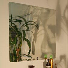 <strong>Spancraft Glass</strong> Regency Square Frameless Mirror