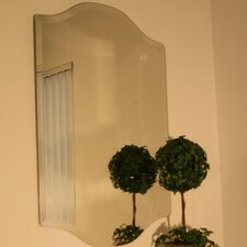 <strong>Spancraft Glass</strong> Regency Westminster Frameless Mirror