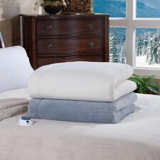 <strong>Perfect Fit Industries</strong> Soft Heat Macromink Warming Blanket