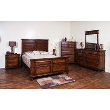 Mango Grove Headboard Bedroom Collection