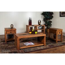 Creek Coffee Table Set
