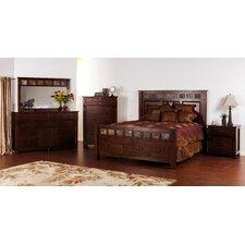 Santa Fe Headboard Bedroom Collection