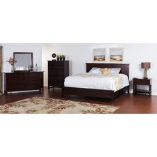 Napa Queen Bedroom Collection