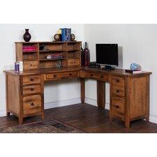 Sedona Computer Desk