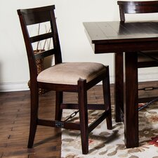 "Vineyard 24"" Bar Stool with Cushion"