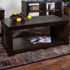 Creek Coffee Table