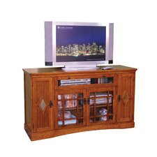 "<strong>Sunny Designs</strong> Mission Counter Height 62"" TV Stand"