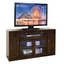 "<strong>Sunny Designs</strong> Laguna Counter 62"" TV Stand"
