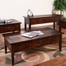 <strong>Sunny Designs</strong> Santa Fe Coffee Table
