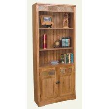 "Sedona 72"" Bookcase"
