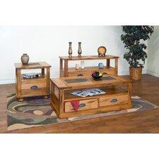 Sedona Coffee Table Set