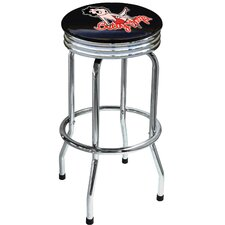 "Betty Boop 30.5"" Swivel Bar Stool"
