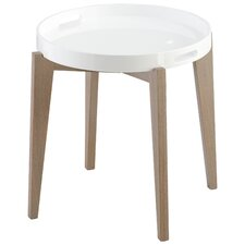 Van Dyke End Table