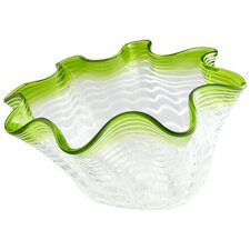 Large Teacup Party Bowl