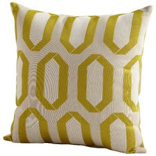Lime Light Pillow