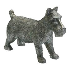 Dog Token Figurine