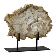 Medium Petrified on Stand Figurine