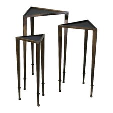 <strong>Cyan Design</strong> 3 Piece Nesting Tables