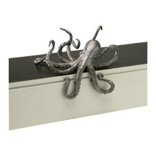 Octopus Shelf Decor Figurine
