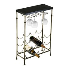 Urban 12 Bottle Wine Rack