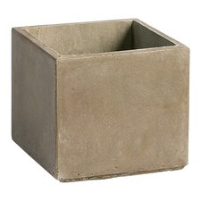 Euro Square Box Planter