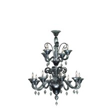 <strong>Cyan Design</strong> Treviso 12 Light Chandelier