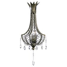 Luciana 3 Light Foyer Pendant