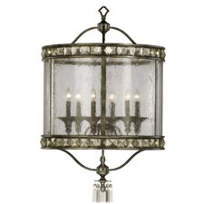 Buckingham 6 Light Foyer Pendant