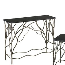 Appalachian Console Table