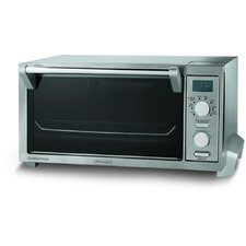 6-Slice Digital Convection Toaster