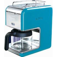 Delonghi kMix 5 Cup Coffee Maker