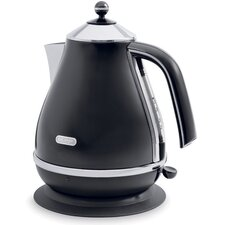 <strong>DeLonghi</strong> Icona Electric Kettle