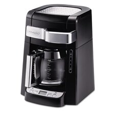 Programmable 12-Cup Coffee Maker