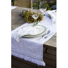 Jules Runner and Napkins (Set of 4)