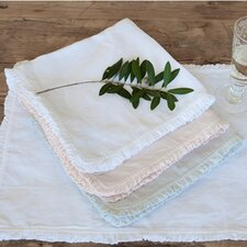 Charlie Placemat and Napkins Set