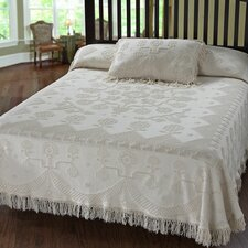 <strong>Maine Heritage Weavers</strong> Martha's Vineyard Bedding Collection