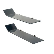 Escal8 Modern Shelf (Set of 2)